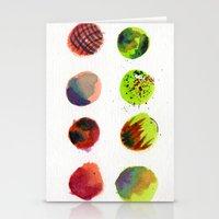 Dot Com Stationery Cards