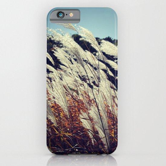 Transparent iPhone & iPod Case