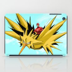 Flash-Dos iPad Case