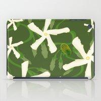 Jasmines & Junebugs iPad Case
