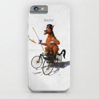 Horse Power iPhone 6 Slim Case