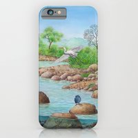 River  iPhone 6 Slim Case