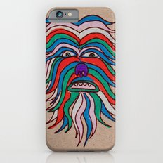 whacky wookie iPhone 6 Slim Case