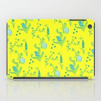 Design Based In Reality iPad Case