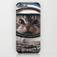 Space catet iPhone 6 Slim Case