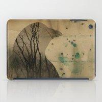 Nature Made iPad Case