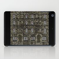 Physical Graffiti. Zeppelin lyrics print. iPad Case