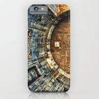 iPhone & iPod Case featuring The Tower by Flashbax Twenty Three