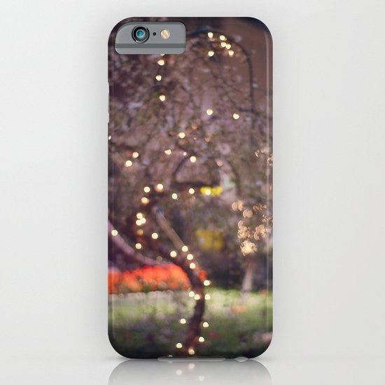 Queen's Tree iPhone & iPod Case