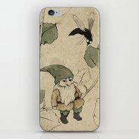 Fable #1 iPhone & iPod Skin