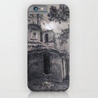 Ruins iPhone 6 Slim Case