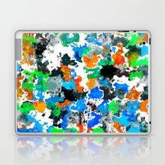 Used Smock 2 Laptop & iPad Skin