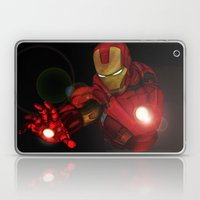 Ironman MK1  Laptop & iPad Skin
