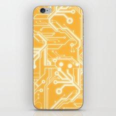 Phalanx  iPhone & iPod Skin