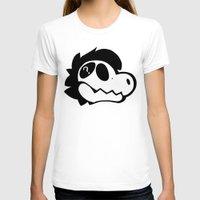 logo T-shirts featuring Logo! by Mynosylexia