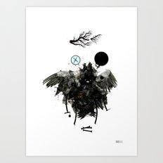 Behemoth Art Print