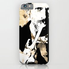 Hugh Laurie/Dr. Gregory House iPhone 6 Slim Case