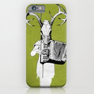 Brave New World I iPhone 6 Slim Case