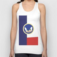 Windy Hill Zone Unisex Tank Top