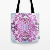 Always Save The Glitters… Tote Bag