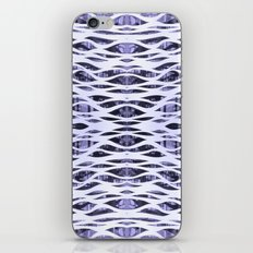 You're Only Coming Through in Waves iPhone & iPod Skin