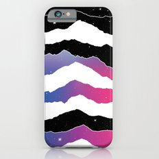 Mountain Majesty Slim Case iPhone 6s