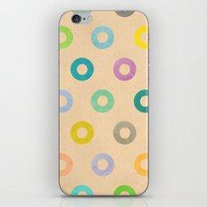 Auras. iPhone & iPod Skin