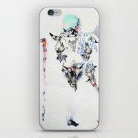 Kuura The Strange iPhone & iPod Skin