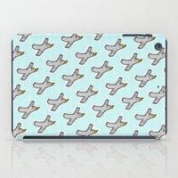 003_bird iPad Case