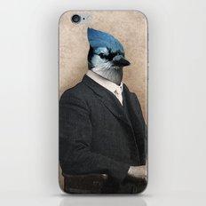 Mordecai & Rigby iPhone & iPod Skin