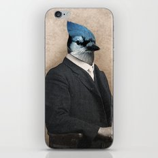 Mordecai & Rigby iPhone & iPod Skin