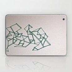 Crossing Over Laptop & iPad Skin
