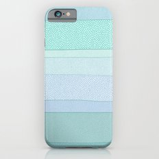 Polkadot Madness Slim Case iPhone 6s
