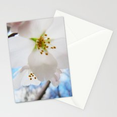 Cherry Blossom-1 Stationery Cards