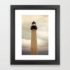 Come Home Safe Framed Art Print