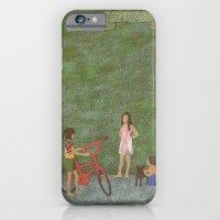 Street (Rue) iPhone 6 Slim Case