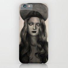 RUSHKA Slim Case iPhone 6s