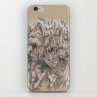 A Sense of Humor iPhone & iPod Skin