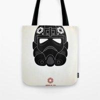 Imperial Pilot Tote Bag