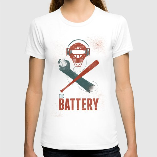 The Battery T-shirt