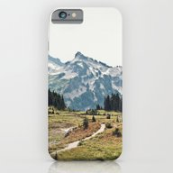 Mountain Trail iPhone 6 Slim Case