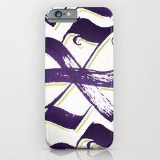 Letter X iPhone 6 Slim Case
