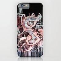 IT´S ALWAYS DOOMSDAY iPhone 6 Slim Case