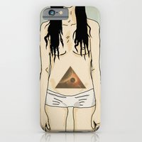 inside the universe iPhone 6 Slim Case