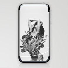 Be Slowly iPhone & iPod Skin