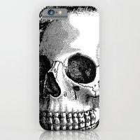 Mr Bones II iPhone 6 Slim Case