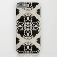 iPhone & iPod Case featuring L'amoureuse by Sasa