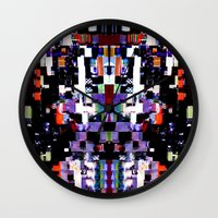 The Bit Wall Clock