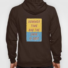 Summertime - A Hell Songbook Edition Hoody