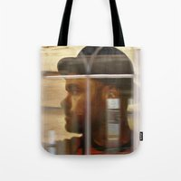 Self-Portrait De Jean-Fr… Tote Bag